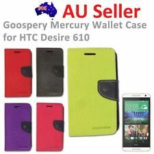 Goospery Mobile Phone Wallet Cases for HTC