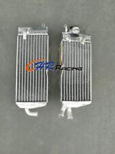 Aluminum radiator for HONDA CRM250 MK3