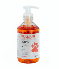 Pure Norwegian Salmon Oil 300ml For Dogs and Cats Improve Health Immune Skin