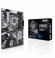 ASUS Prime Z390-P LGA1151 Intel Motherboard