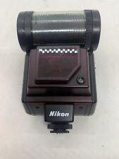 Nikon Speedlight Sb-20 Camera Flash Gun