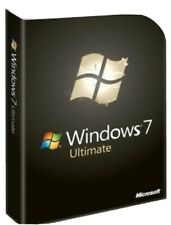 Microsoft windows 7 ultimate With Key