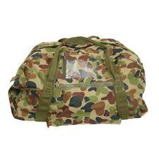Outback Australian Echelon Carry Duffel Bag Heavy Duty Military Cadet