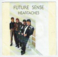 """FUTURE SENSE Vinyl Record 45T 7"""" HEARTACHES - DIAMONDS 8816 very RARE"""