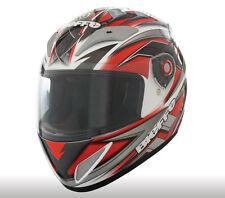Casco Moto Integrale In Fibra Bieffe Sintek Rd Roy RY2
