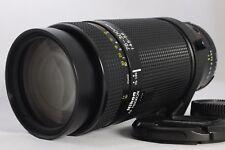 Excellent Nikon AF Nikkor 75-300mm f4.5-5.6 Zoom Lens from Japan