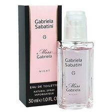 Gabriela Sabatini Miss Gabriela Night Edt 30 ml