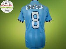 AJAX Away 2011-2012 #8 ERIKSEN 15/16Y-H170 ADIDAS FOOTBALL SHIRT Trikot Camisa