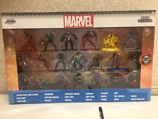 "Jada Toys Nano METALFIG Marvel 20 Pack Wave 3 1.65"" Die-Cast Collectible Figures"