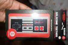 Nintendo NES Game Controller Silicone Baby Teether