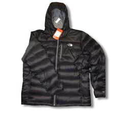 BRAND NEW   THE NORTH FACE Aconcagua 550 Down Jacket   Mens Size: XXL
