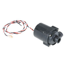 DC 12V Water Cooling Pump Part for PC Cooler Components Computer Bearing Ceramic