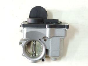 2003 - 2010 Genuine OEM New Micra K12 Throttle Body With Sensors For Nissan