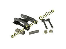 SPRING SHACKLE KIT 95-05 EXPLORER & MOUNTAINEER REAR