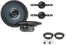Mac Audio Mac Mobil 2.16F  Set Lautsprecher für VW GOLF IV PASSAT B6 LUPO BORA