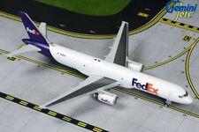 FedEx Express Boeing 757-23A/SF N920FD 1/400 scale diecast GeminiJets