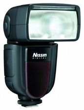 Nissin Di700A + Air1 For Canon DSLR's