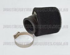 Air Box Assembly Air Cleaner 45mm Bent