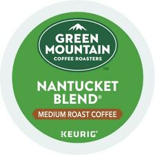 Green Mountain Coffee Nantucket Blend, Keurig K-Cup Pod, Medium Roast, 96 Count