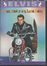 Il cantante del Luna Park (1964) DVD