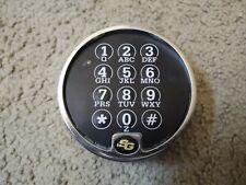 S&G Keypad