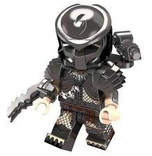 LEGO COMPATIBILE ADATTA LEGO PREDATOR  NOVITÀ  NUOVO PREZZO OK!!!!!!!!!!