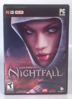 Guild Wars: Nightfall (PC, 2006)