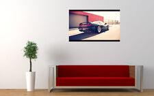 "HONDA ACURA NSX PRINT WALL POSTER PICTURE 33.1"" x 20.7"""
