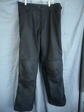 Tour Master Quest Mens pants 34/36 motorcycle riding  Protective wear