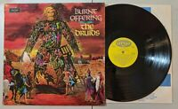 The Druids - Burnt Offering LP 1970 UK Argo ZFB 22 Folk Psych VG+/VG+