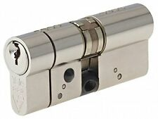 YALE AS Platinum Series Euro Profile Cylinder 35/35  BNIB 30/10/30 (70mm)