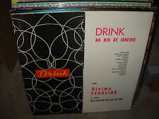 DJALMA FERREIRA drink no rio de janeiro  ( world music )