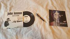 Authentic Mont Blanc Ballpoint Pen John Lennon Special Edition