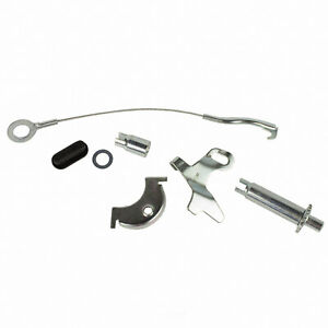 Drum Brake Self Adjuster Repair Kit-Sedan Rear Right MOTORCRAFT BRAK-2597