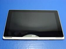 "Acer Aspire Switch 10 10.1"" Genuine Laptop LCD Touch Screen Panel 13NM-1HA0102"