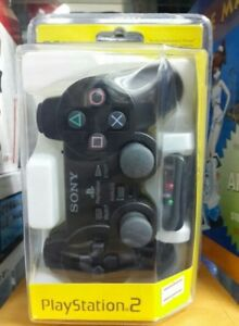 PS2 Dual Shock Wireless Controller