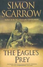 The Eagle's Prey (Eagles of the Empire 5),Simon Scarrow