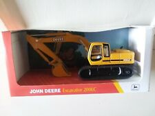 ERTL John Deere 200 LC Excavator 1/64 scale #5260