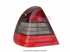 Mercedes w202 Left Taillight Lens ULO OEM NEW + 1 YEAR WARRANTY