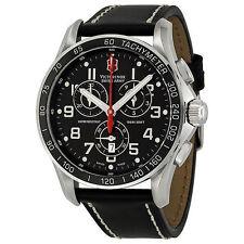 swiss army wristwatches stopwatch swiss army chron classic 241444 wrist watch for men