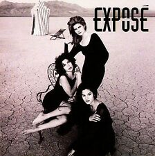 NEW Expose (Audio CD)