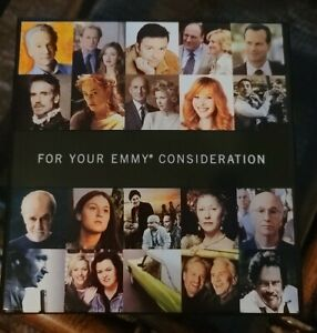 HBO (for your emmy consideration 2005) DVD Box Set