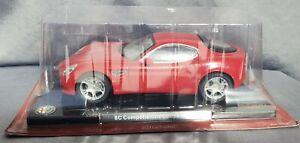 Alfa Romeo 8C Competizione Coupè 1/24 Alfa Romeo Special Centenary Edition