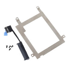 Hard Drive Metal Tray HDD Caddy Bracket For Dell Latitude E7440 Computer Desktop