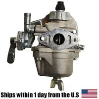 Carburetor Carb Parts For Robin NB411 Engine Motor Chainsaw Weedeater Trimmer