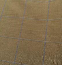 Italian Wool 'Raffaele' C (per metre) dress fabric, womenswear, menswear