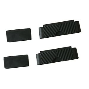 Peugeot 206 307 406 407 Sunroof Repair Bracket with Inner Rubber Part 2X Pieces