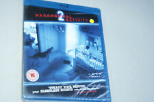 PARANORMAL ACTIVITY 2 ** BLU-RAY **  BRAND NEW & SEALED