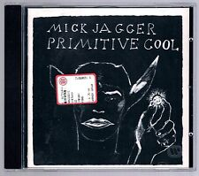 MICK JAGGER ROLLING STONES PRIMITIVE COOL CD F.C. COME NUOVO!!!
