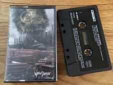 Obituary - World Demise MC (Kassette,Tape, Sammlung,RARITÄT)